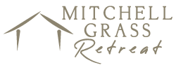 Mitchell Grass Retreat Logo